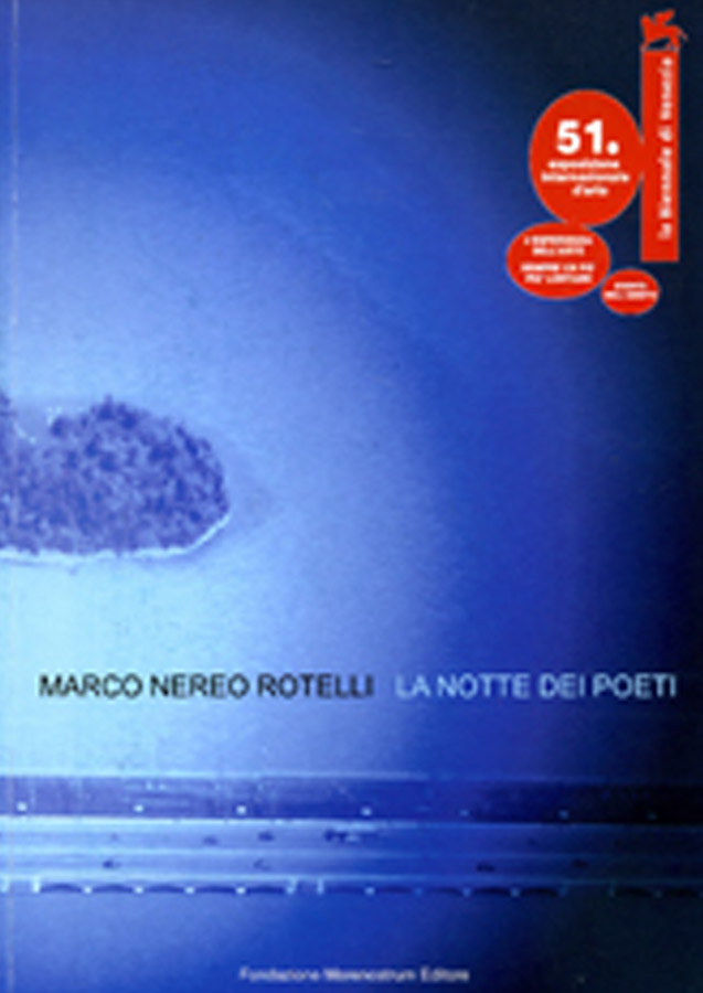 Annamaria Orsini (a cura di) - La notte dei Poeti